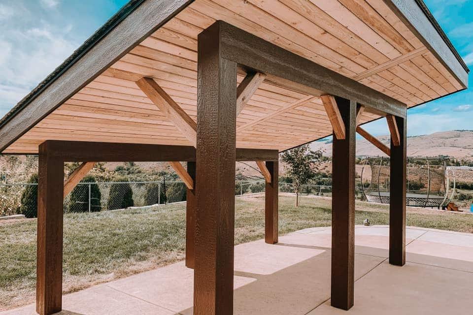 outdoor construction