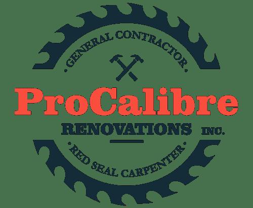Procalibre Renovations Inc. Okanagan Carpenter